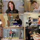 김완선,성시경,요리,건강,김동완,방송,앤오프
