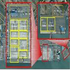 입주,해양산업클러스터,광양항,산업