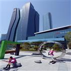 부산은행,지원,한국무역보험공사