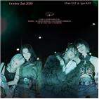 블랙핑크,시간,정규앨범,티저,미국