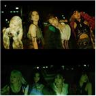 블랙핑크,타이틀곡,시간,정규앨범,콘셉트,공개