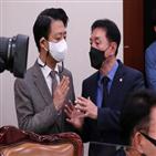 의원,북한,안건,결의안,민주당,외통위