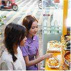 한식당,베트남,푸드,하노이,홍보