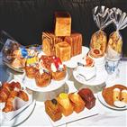 미미미,식빵,파운드케이크,가든,쿠키