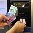 카드론,이용액,지난달,현금서비스