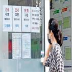 전세,매물,코로나19,가을,서울,전셋값,아파트,이사철,세입자,시행