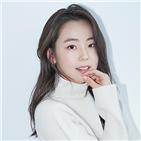 안소희,배우,유튜브,이종아,대중,여름방학