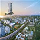 청라,청라국제도시,예정,사업,지하철,도보권,서울