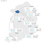 구간,방향,정체,서울,오후