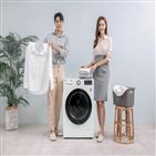 세탁기,LG전자
