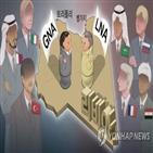 리비아,이집트,하프타르,군벌,시르테