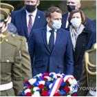 벨라루스,대통령,대선,마크롱,놉스카야,루카셴코,러시아,야권,중재