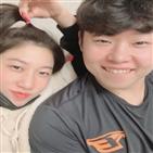 김영희,결혼,윤승열,사람