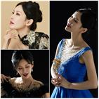 김소연,천서진,펜트하우스,욕망,연기,변신,모습,프리마돈나