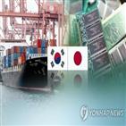 수출,일본,규제,한국,강화
