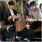 김민재,박준영,브람스,감정,매력,멜로,시청자