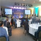 행사,한국,브라질