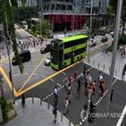 확진자가,신규,싱가포르