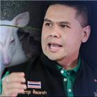 동물원,태국,사건,조사