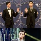 사혜준,박서준,청춘기록,톱스타,송민수