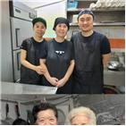 김밥,달인,달걀말이