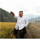 북한,열병식,신형,미사일,다탄두,미국,가능성