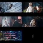 뉴이스트,일본,타이틀곡,앨범,티저,발매