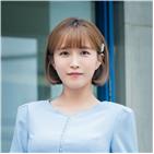 이초희,엠에스팀