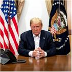 치료제,대통령,코로나19,주치의,사용,트럼프