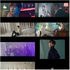 뉴이스트,일본,앨범,뮤직비디오,발매