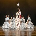 서울시무용단,전통춤,한국