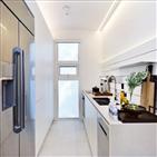 공간,특화,설계,평면,침실,변화,주방,반영,코로나19,옵션