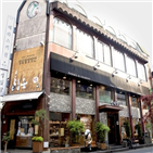 백년가게,선정,서울
