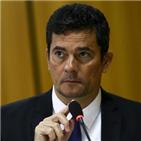 모루,장관,브라질,보우소나,대통령