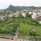 서울시,대한항공,매각,공원,부지,권익위,송현동,조정