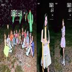 이달,소녀,콘셉트,포토,미드나잇