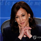 아시아,미국인,해리스,후보,여성,부통령,토론,하원의원