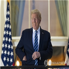 협상,트럼프,중단,대통령,펠로시,대선,가능성