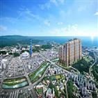 강릉,아파트,천년家,홍보관,강릉시,새천년종합건설,생활