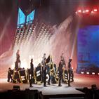 방탄소년단,무대,공연,온라인,노래,아미,등장