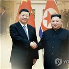 양국,축전,북한,발전,위원장,관계,주석
