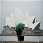 호주,코로나19,여행