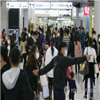 코로나19,방역,가을,관광지,연휴,제주,명이,주요,관광객