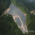 한국,미세먼지,재생에너지,비중,환경,에너지,수준