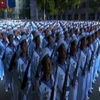 코로나19,북한,방역,열병식,군사력,장병,인원,시신