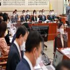 의원,김남국,장관,질의,추미애