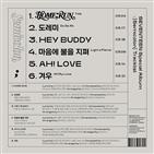 세븐틴,앨범,스페셜,청춘,트랙리스트,공개,타이틀곡