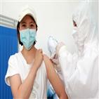 백신,독감,중국,예약,암표상,공급량