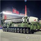 일본,북한,방위상