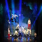 공연,발레,태권도,연기,퍼포먼스,테디베어,환경